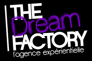 Logo The Dream Factory