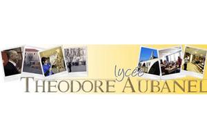 Logo Théodore Aubanel