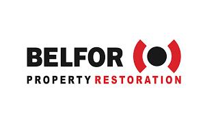Logo Belfor