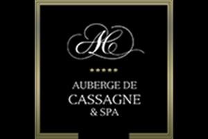 Logo Auberge de Cassagne