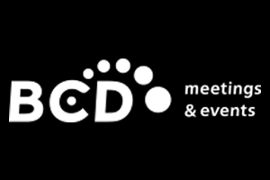 Logo BCD meetings & events