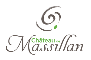Logo Château de Massillan